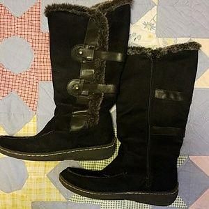 Great Airwalk boots. Like new